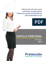 Cartilla Tributaria Def 2014-1
