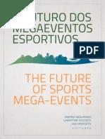O Futuro dos Megaeventos Esportivos
