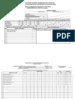 Indices Reprobación y Deserción