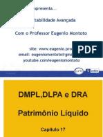 AAF ContabilidadeAvancada Aula41e42 EugenioMontoto MatProfI
