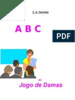 ABC Do Jogo de Damas-1