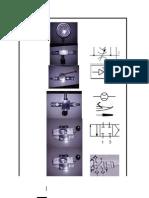 Hidraulica-reconocimientos de componentes