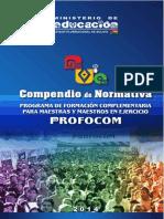 compendio_reglamento_profocom