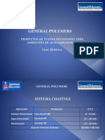 Case History General Polymers