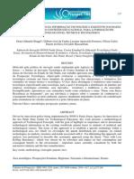 ESTRATÉGIA DE DIFUSÃO DA INFORMAÇÃO TECNOLÓGICA EXISTENTE NAS BASES DE PATENTES COMO CONTEÚDO EDUCACIONAL PARA A FORMAÇÃO DE ESTUDANTES DO NÍVEL TÉCNICO E TECNOLÓGICO