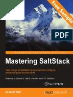 Mastering SaltStack - Sample Chapter