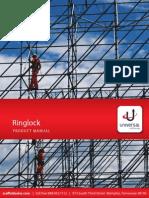 Ringlock Product Manual