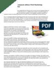 Blog Ecommerce comment utiliser Web Marketing d'excellent résultat