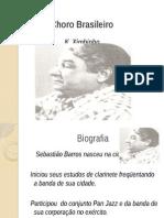 Choro Brasileiro