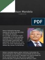 Nelson Mandela Gp