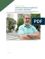 La Muerte Del Fiscal Nisman FARA