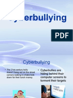 Cyberbullying for Employees Powerpoint.ppt