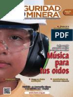 Seguridad Minera - Edición 121