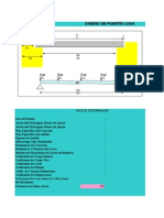 Diseño de Losa de Puente Julito o.k