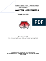 BUKU MONITORING DAN PENILAIAN PRAKTEK MAHASISWA MATERNITAS.docx
