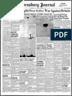 Ogdenburg Journal - 22 octombrie 1940