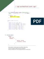 A Pi Documentation