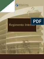 2499 Regimento Interno Do Tribunal de Contas Do Estado Do Ceara Atualizado Ate a Emenda Regimental n 5 2014 d o e de 28-04-2014