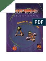 Ciencia e Ingenieria de Los Materiales Askeland 3 Edicion