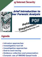Inet Investigation Short4