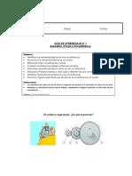 Guía Circulo y Circunferencia