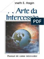 A Arte Da Intercessão