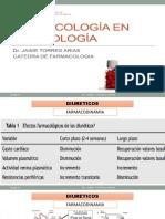 Farmacologia cardiologica