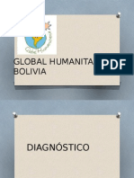 Global Humanitaria Bolivia