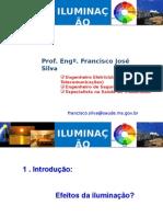 SLIDES AULA 1_ SLIDES - COND. DE ILUMINAÇÃO_versão UNIGRAN.ppt