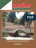 REVISTA VIGUERÍAS CULTURALES EDICIÓN 15