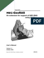 Georas 3.1 Users Manual