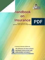 Handbook on Insurance