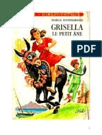 IB Dennebog Maria Grisella Le Petit Âne