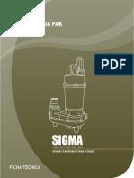 004 Serie Sigma