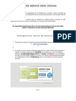 Manual Usuario Service Desk
