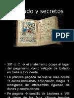 Sagrado y Secretos