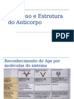 AULA 3.2013 - Antígeno e Anticorpo