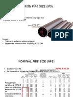 presentacion de Basicos de Piping