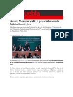 17-08-2015 S Puebla- Asiste Moreno Valle a Presentación de Iniciativa de Ley
