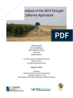 Aug. 2014 Final Drought Report