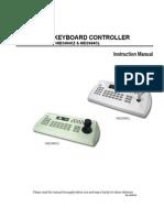 Manual PTZ