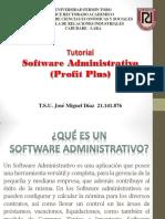 Software Administrativo Tutorial
