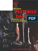 1 Pesterile Dacilor Pagini 1 110 Romania Natura