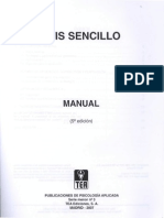 Otis Sencillo