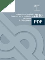 Ev Proyecciones 2011