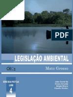 Legislação Ambiental Mato Grosso
