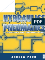 Hydraulics and Pneumatics 1998