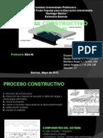 Sistema Constructivo Losacero