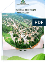 Pme2015-2025 Aragarças - Goiás