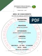DEBER DE INFORMÁTICA DE STEVEN ENCALADA